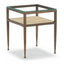 View Product - Venice Chairside Table