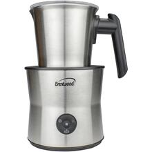 15-Ounce Cordless Electric Milk Frother, Warmer and Hot Chocolate Maker