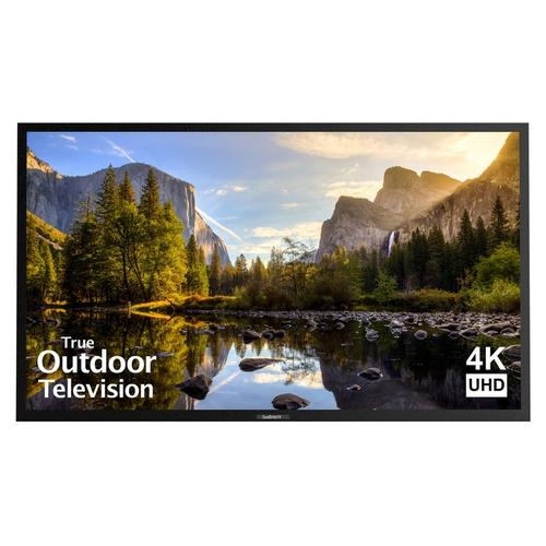 "43"" Veranda (1st Gen) Outdoor TV - Full Shade - 2160p - 4K Ultra HD LED TV - SB-4374UHD-BL (Discontinued)"