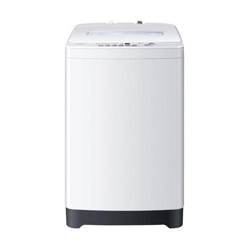 Haier - 2.1 Cu. Ft. Extra Large Capacity Portable Washer