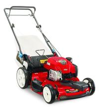 "Toro Recycler 22"" Self-Propelled SMARTSTOW® Lawn Mower - Powered by a Briggs & Stratton 163cc EXi 725 Series Engine"