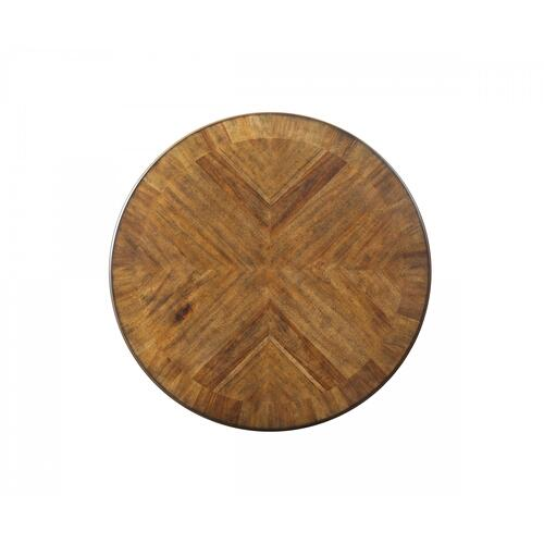 Plymouth Round Counter Table