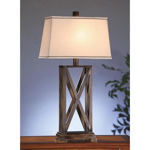 Crestview Collections - Everson Table Lamp