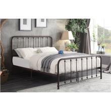 View Product - Larkspur Queen Metal Platform Bed