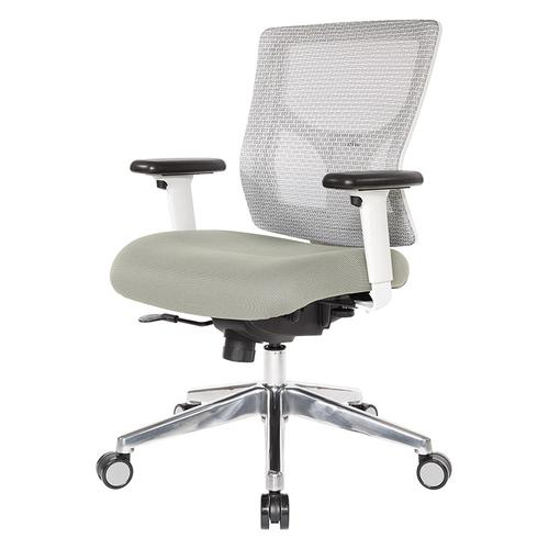 Progrid® Back Managers Chair