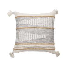 18x18 Hand Woven Lolita Pillow