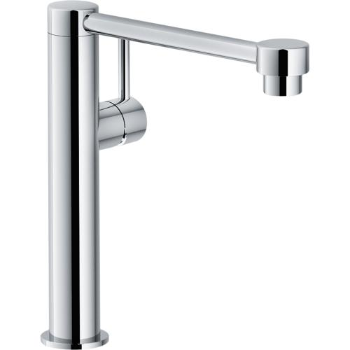 Pescara FFP4400 Polished Chrome