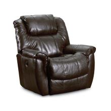 View Product - Montgomery Rocker Recliner with Seam Flange