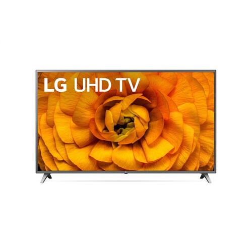 LG UHD 85 Series 75 inch Class 4K Smart UHD TV with AI ThinQ® (74.5'' Diag)