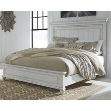 Kanwyn Queen Panel Bed