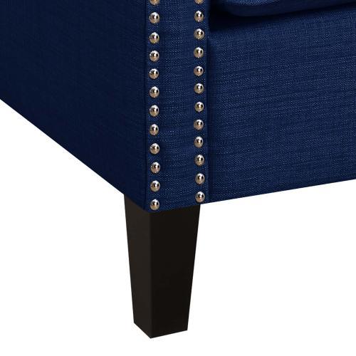 Erica Chair Heirloom Blue