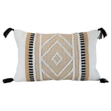 14x22 Hand Woven Allie Pillow