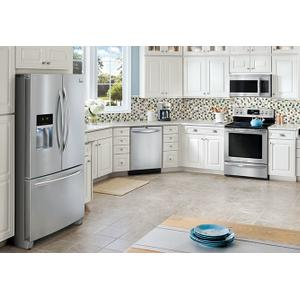 Frigidaire Gallery 30'' Freestanding Electric Range (This is a Stock Photo, actual unit (s) appearance may contain cosmetic blemishes. Please call store if you would like actual pictures). This unit carries our 6 month warranty, MANUFACTURER WARRANTY and REBATE NOT VALID with this item. ISI 36303 W