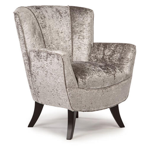 Best Home Furnishings - BETHANY Accent Chair