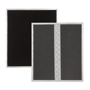BestWCP3 Charcoal Replacement Filters for 30-in. and 36-in.