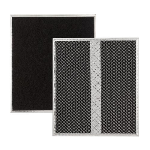 BEST Range Hoods - WCP3 Charcoal Replacement Filters for 30-in. and 36-in.
