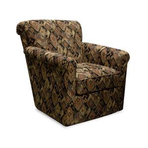 England Furniture3C00-69 Jakson Swivel Chair