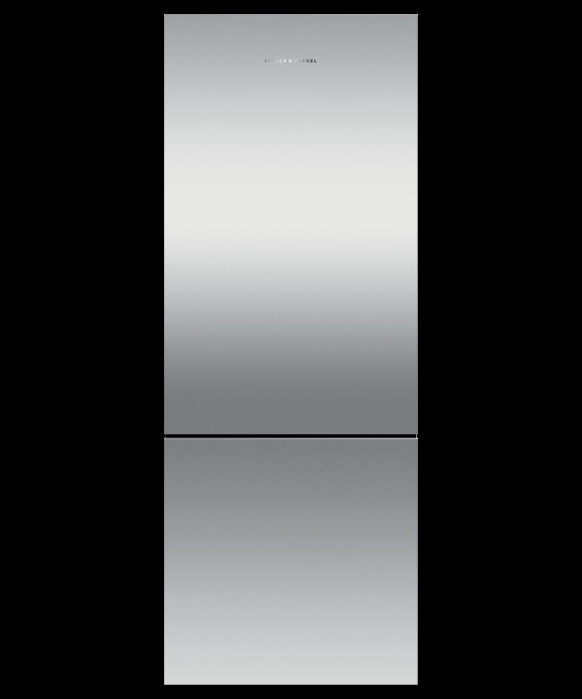 "Fisher & PaykelFreestanding Refrigerator Freezer, 25"", 13.5 Cu Ft"