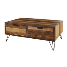 Cruz Rectangular Coffee Table