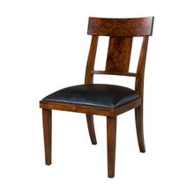 See Details - Eternal Flame Side chair