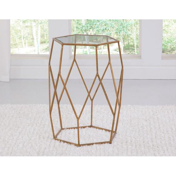 See Details - Roxy Chairside End Table