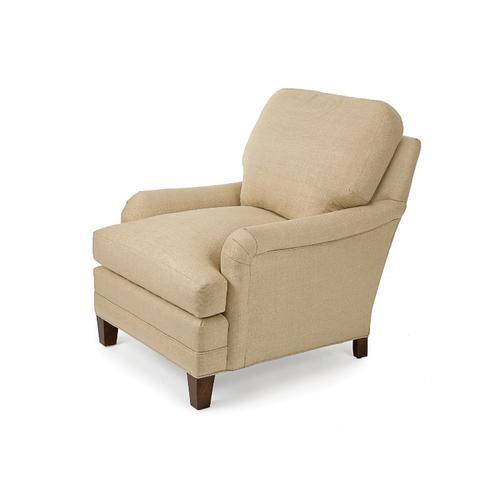 Bishop Reading Chair