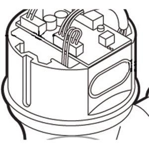 Commercial flush valve solenoid coil kit Product Image