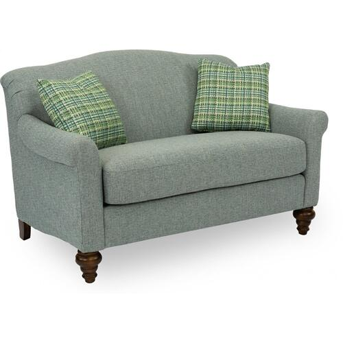Lily Settee