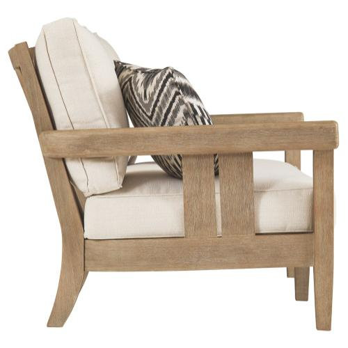 Product Image - Gerianne Loveseat With Cushion