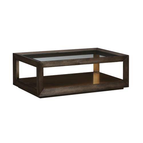 A.R.T. Furniture - Woodwright Balch Cocktail Table