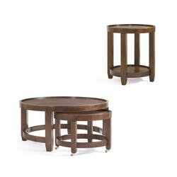 Paxton Tables - Rnd