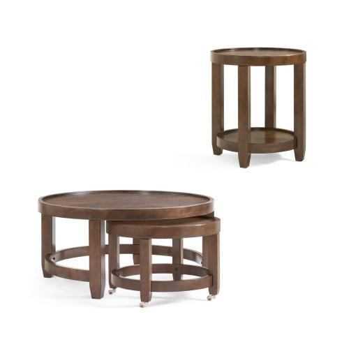 Paxton Tables - Rnd