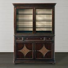 Moultrie Park China Cabinet
