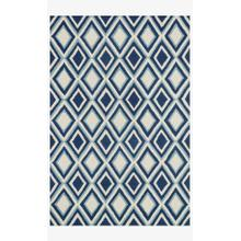View Product - Hws13 Ivory / Blue Rug