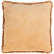 "Washed Cotton Velvet WCV-001 18"" x 18"""