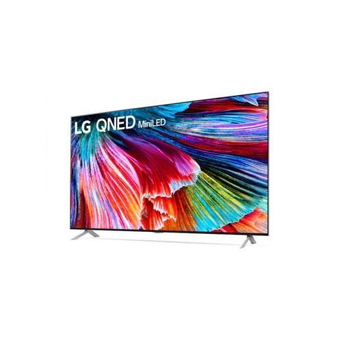 Gallery - LG QNED MiniLED 99 Series 2021 86 inch Class 8K Smart TV w/ AI ThinQ® (85.5'' Diag)