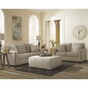 Sofa, Loveseat and Ottoman Product Image