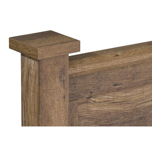 Standard Furniture - Tucson Queen Panel Bed
