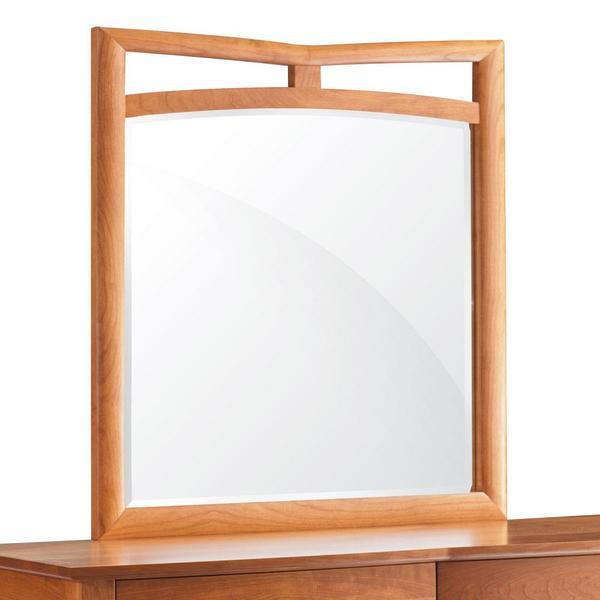 See Details - Monarch Dresser Mirror, 36'w x 39'h