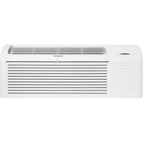 Frigidaire - Frigidaire PTAC unit with Heat Pump and Electric Heat backup 12,000 BTU 208/230V with Corrosion Guard and Dry Mode