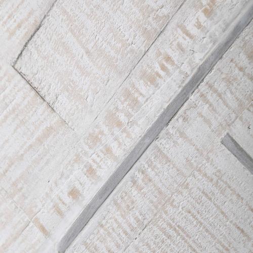 Uttermost - Redondo Wood Wall Decor