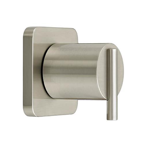 Dxv - Rem 4/3 or 3/2 Diverter Valve Trim - Brushed Nickel