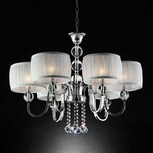 See Details - CRYSTAL HANGING FIXTURE