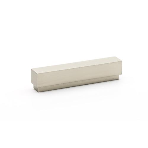 Simplicity Pull A460-4 - Satin Nickel