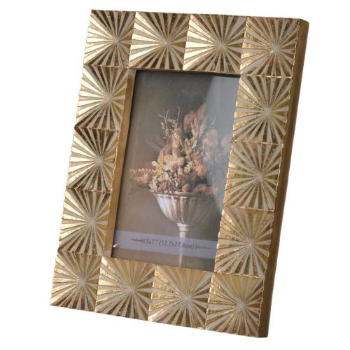 """Product Image - KIH76296  Mathis 5x7"""" Picture Frame"""