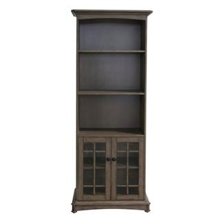 Willow Cabinet and Bookshelf