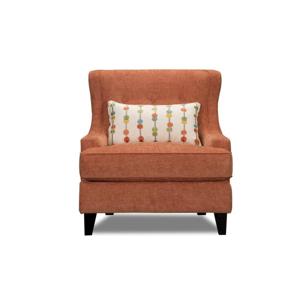 Accent Chair - (Tandem Mandar)