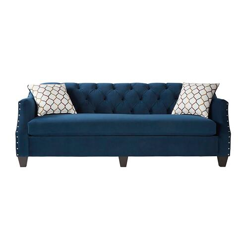Hughes Furniture - 16150 Sofa