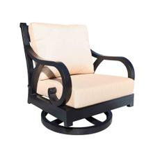 Milano Lounge Swivel Rocker