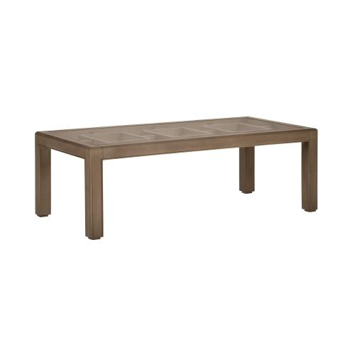 Albers Cocktail Table-Rect